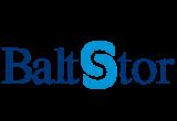 Baltstor logo