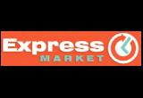 Express Market logo